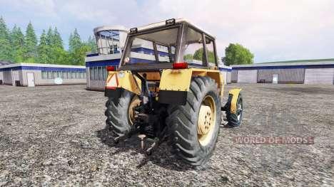 Ursus 1214 for Farming Simulator 2015