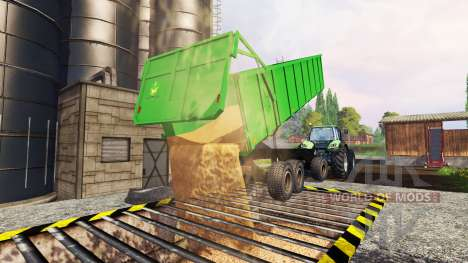 Laumetris PTL-20 for Farming Simulator 2015