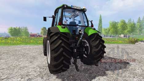 Deutz-Fahr Agrotron 165 for Farming Simulator 2015