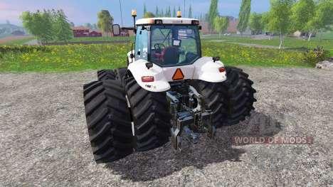 Case IH Magnum CVX 380 [dynamic classic] for Farming Simulator 2015