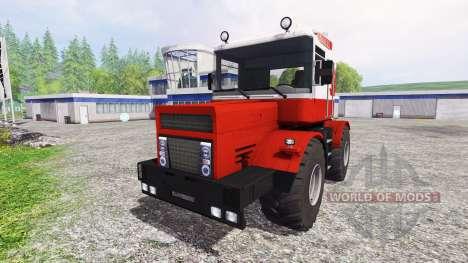K-701 Kirovec [Magnum M560] for Farming Simulator 2015