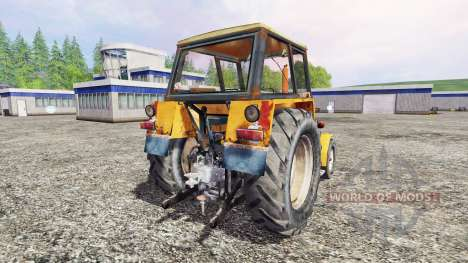 Ursus C-385 v1.0 for Farming Simulator 2015