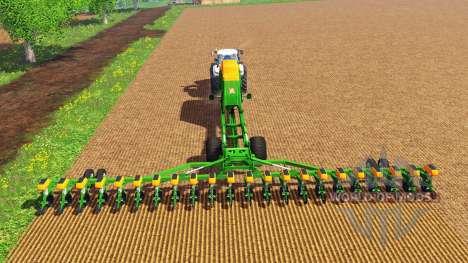 Amazone X16001 for Farming Simulator 2015
