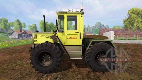 Mercedes-Benz Trac 1100 for Farming Simulator 2015