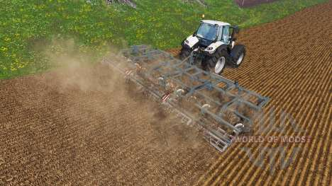 Prototype 9m for Farming Simulator 2015