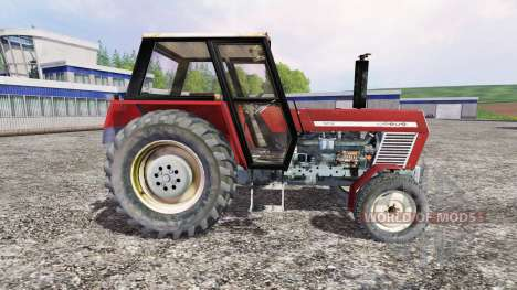Ursus 1212 for Farming Simulator 2015