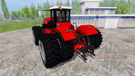 Versatile 535 [washable] for Farming Simulator 2015