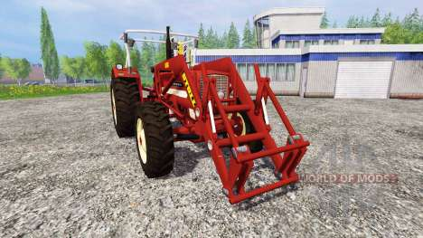 IHC 844 for Farming Simulator 2015