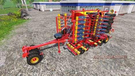 Vaderstad Rapid A 600S v1.1 for Farming Simulator 2015