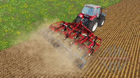 Vila Chisel SXH 3 19 PH for Farming Simulator 2015