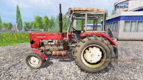Ursus C-355 Turbo for Farming Simulator 2015