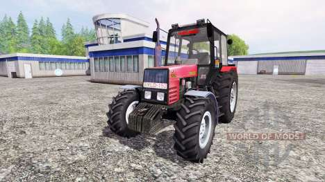 MTZ-920.2 Belarus for Farming Simulator 2015