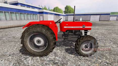 Massey Ferguson 135 [pack] for Farming Simulator 2015