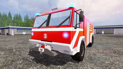 Tatra 815 GTLF for Farming Simulator 2015