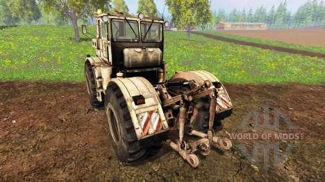 K-701 kirovec [old] v2.0 for Farming Simulator 2015