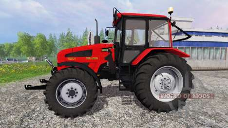 Belarus 1221.4 for Farming Simulator 2015