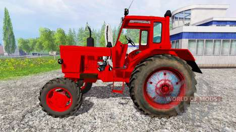 MTZ-82Л for Farming Simulator 2015