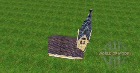 Church for Farming Simulator 2015