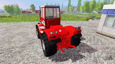 IMT 5270 for Farming Simulator 2015