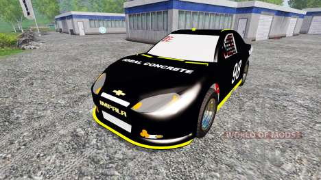 Chevrolet Monte Carlo NASCAR 1998 for Farming Simulator 2015