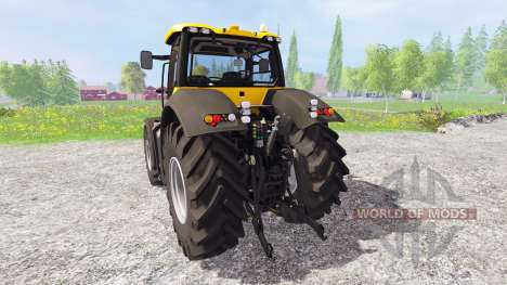 JCB 7270 for Farming Simulator 2015
