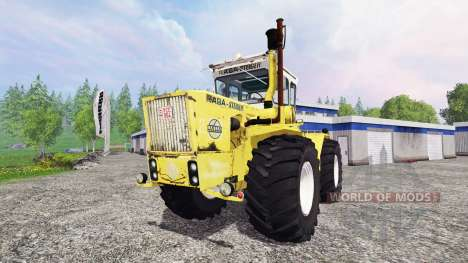 RABA Steiger 250 for Farming Simulator 2015
