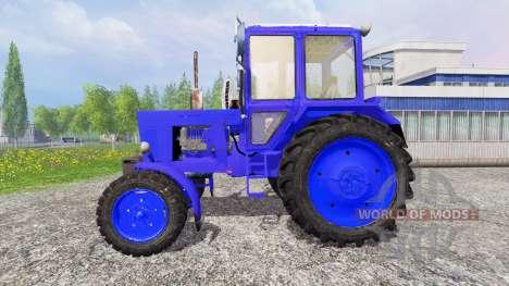 MTZ-80 for Farming Simulator 2015