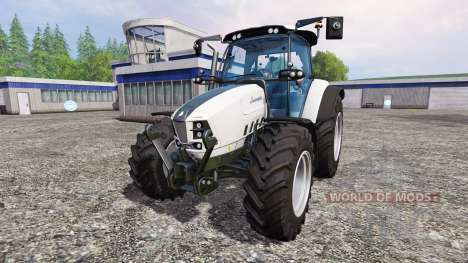 Lamborghini Nitro 120 VRT v1.01 for Farming Simulator 2015