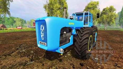 Dutra D4K B [pack] for Farming Simulator 2015