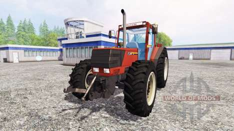 Fiat F130 v2.0 for Farming Simulator 2015