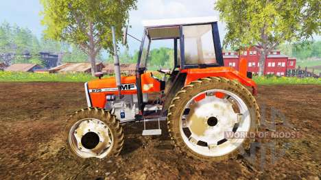 Massey Ferguson 275 for Farming Simulator 2015