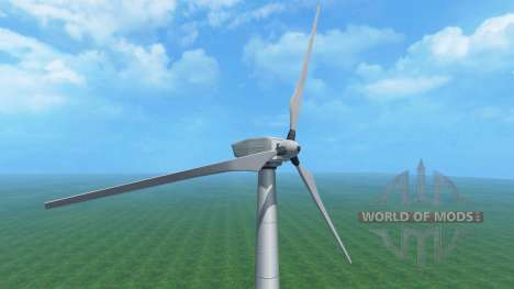 Windmill for Farming Simulator 2015