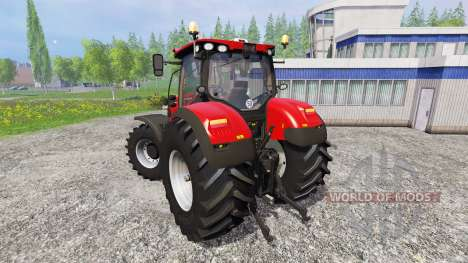 Case IH Optum CVX 300 for Farming Simulator 2015