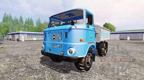 IFA W50L for Farming Simulator 2015