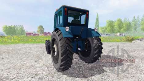 MTZ-52 v2.0 for Farming Simulator 2015