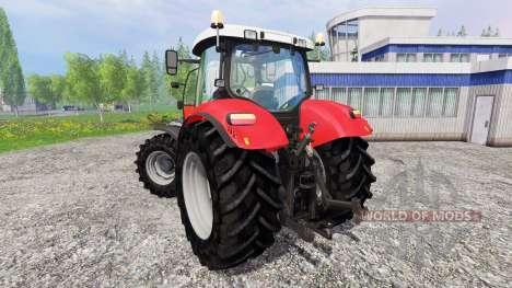 Versatile 305 for Farming Simulator 2015