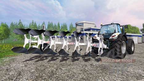 ER.MO FSV7 for Farming Simulator 2015
