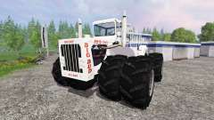 Big Bud-747 [new sound] for Farming Simulator 2015