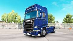 Scania R730 Streamline for American Truck Simulator