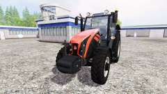Ursus 8014 H FL v2.0 for Farming Simulator 2015