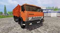 KamAZ-55102 [build]