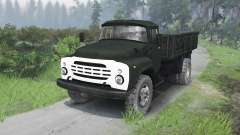 ZIL-130 [Park][03.03.16] for Spin Tires