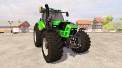 Deutz-Fahr Agrotron 7250 TTV v1.1 for Farming Simulator 2013
