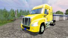 Freightliner Cascadia for Farming Simulator 2015