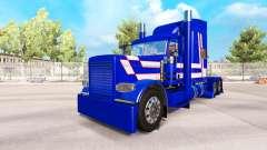 Skin Bad Habit for the truck Peterbilt 389 for American Truck Simulator