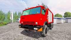KamAZ-43114 [fire protection]