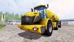 Challenger Terra-Gator 3244 for Farming Simulator 2015