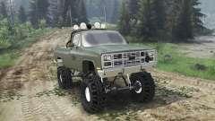 Chevrolet K5 Blazer M1008 [03.03.16] for Spin Tires