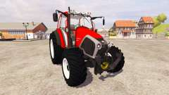 Lindner Geotrac 94 for Farming Simulator 2013