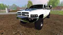 Dodge Ram 2500 [holy grail]